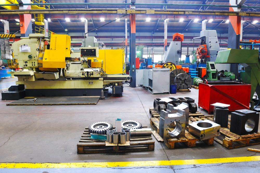 Maschinen verkaufen in Sachsen-Anhalt